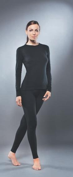 Рубашка с длинным рукавомом GUAHOO Health Angora 671 S/ВК УЦЕНЕННЫЙ