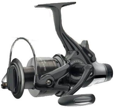 Катушка б/ин. DAIWA Black Widow BR 4000A