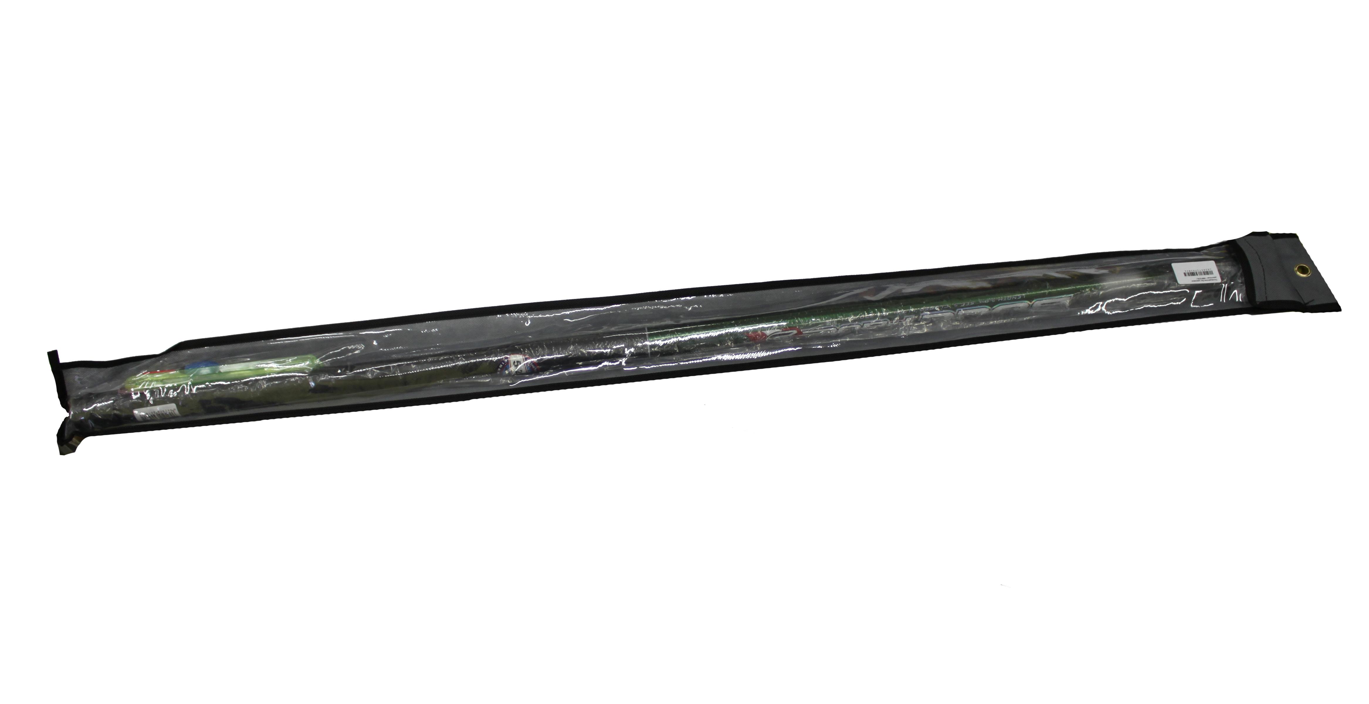 Оснащенное маховое удилище SWD 4м (С/К) 7623014