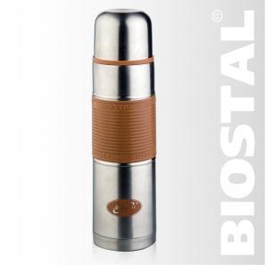 Термос Biostal NB-1000 P-C 1л.,мокко