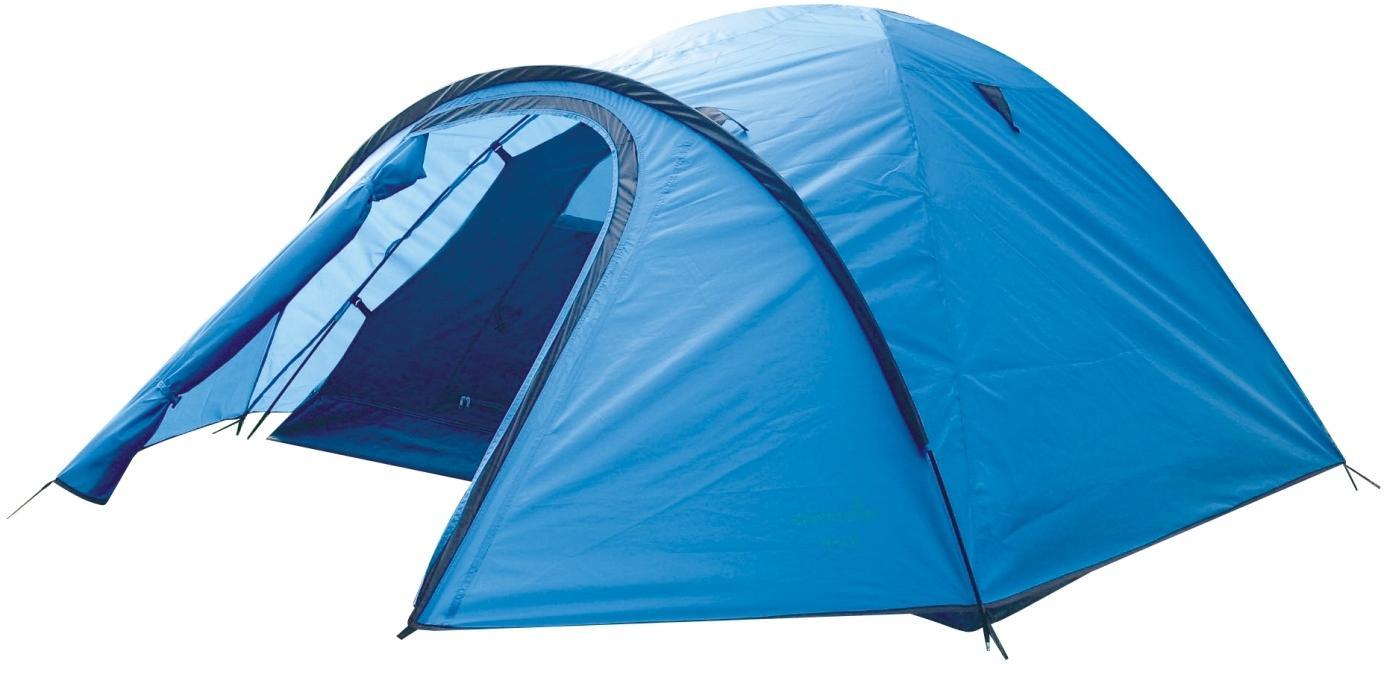 Палатка Green Glade Nida 3, Палатки 3-местные - арт. 388410321