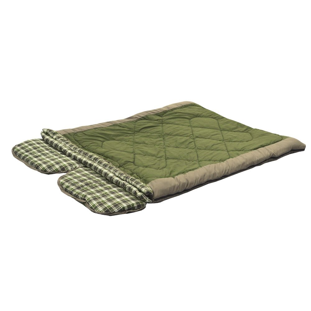 Спальный мешок Prival Double-Lux