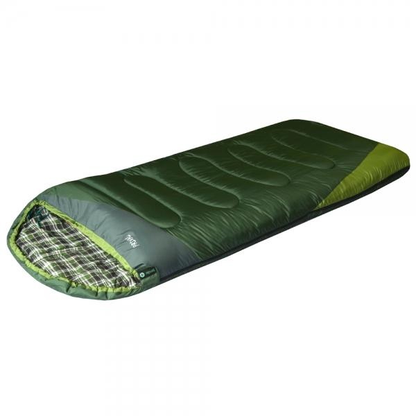 Спальный мешок PRIVAL Степной XL