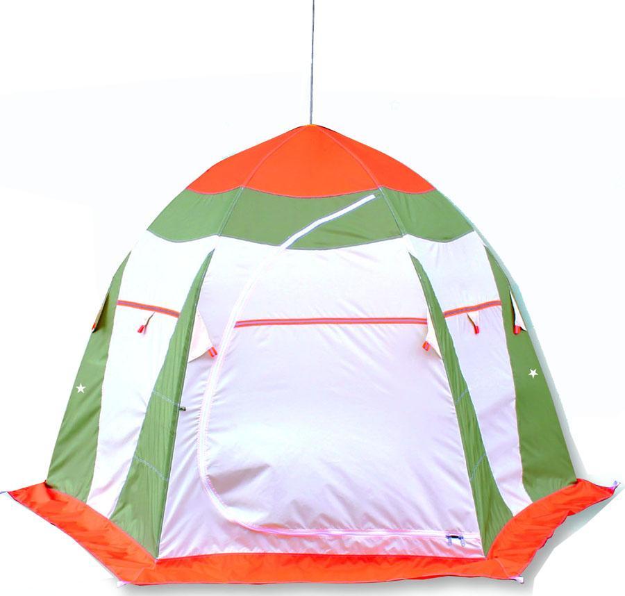 Палатка рыбака Нельма 2