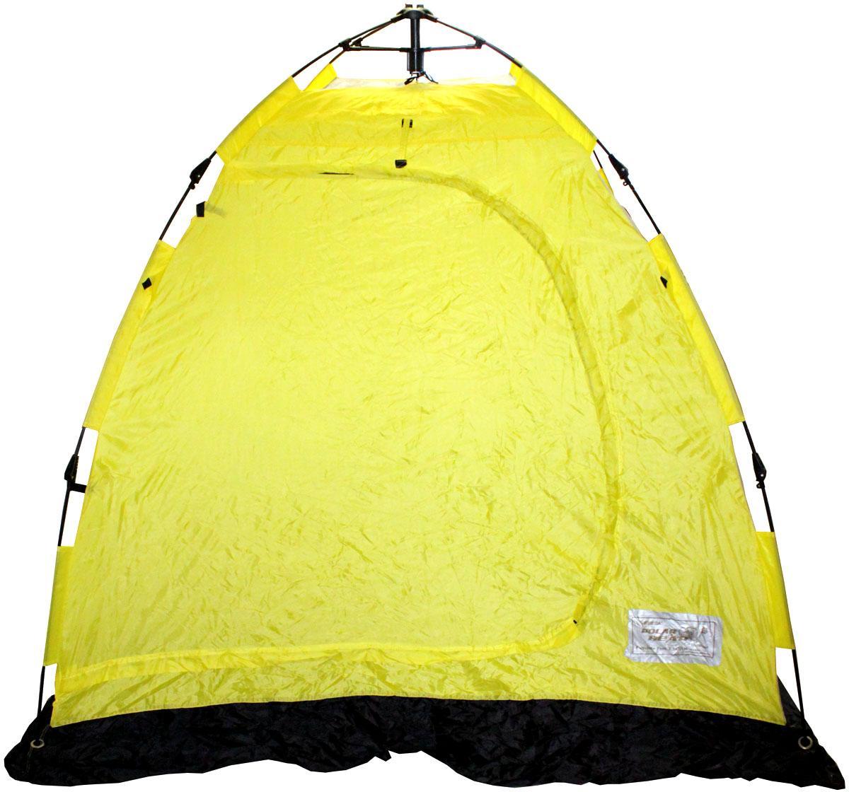 Палатка для зимней рыбалки п/автомат SWD  Polar Bear-2  (8620046) - артикул: 414460325