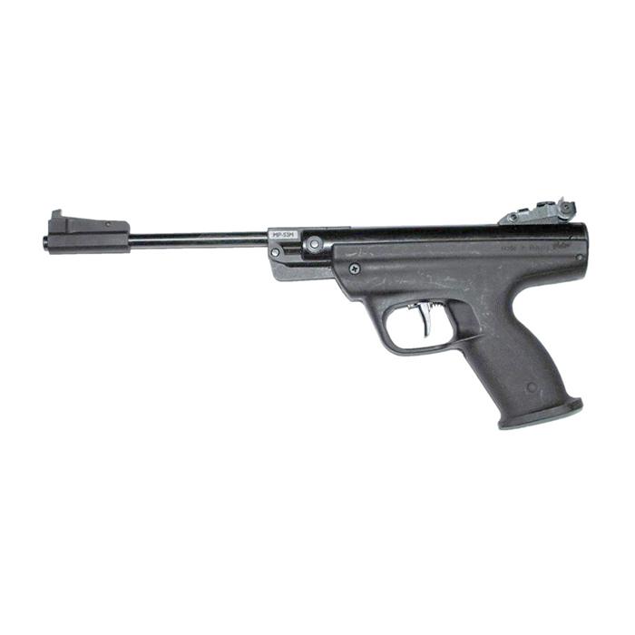 Пневматический пистолет МР-53М - артикул: 761410445
