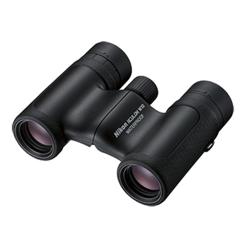 Бинокль Nikon Aculon W10 10X21 черный - артикул: 754800305