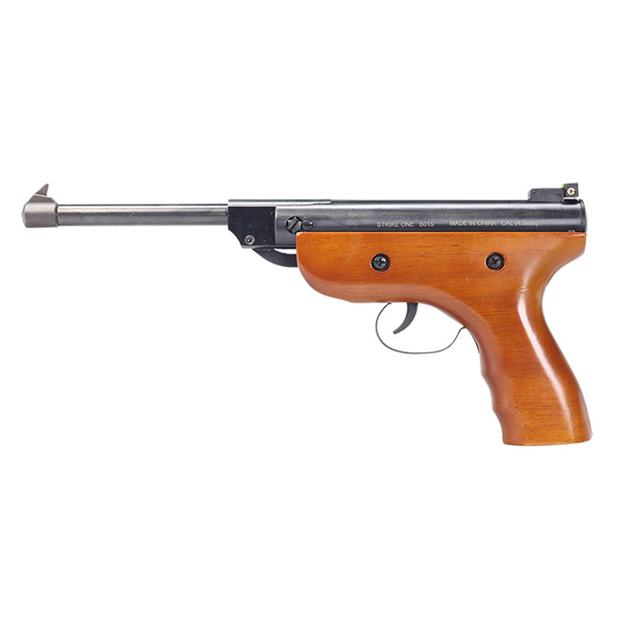 Пневматический пистолет STRIKE ONE B015 - артикул: 761360445