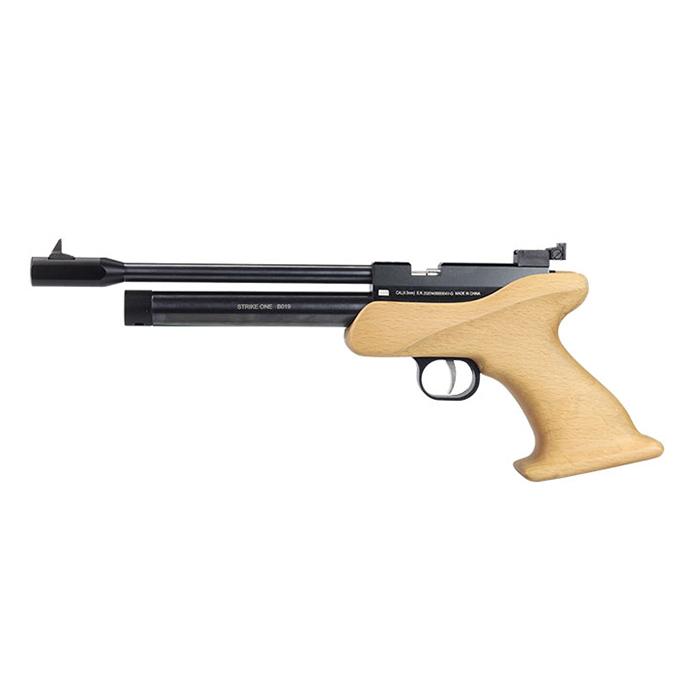 Пневматический пистолет STRIKE ONE B019 - артикул: 761370445
