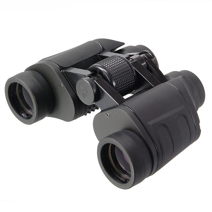 Бинокль Veber Classic БПЦ 7x35 VR черный