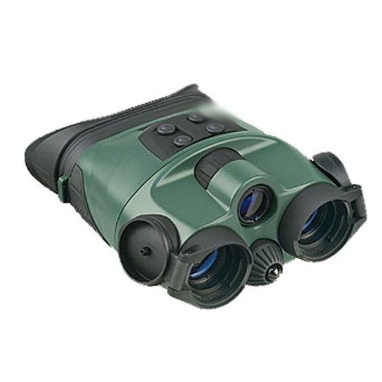 Бинокль ночного видения Yukon Tracker Pro 2x24 - артикул: 759790305