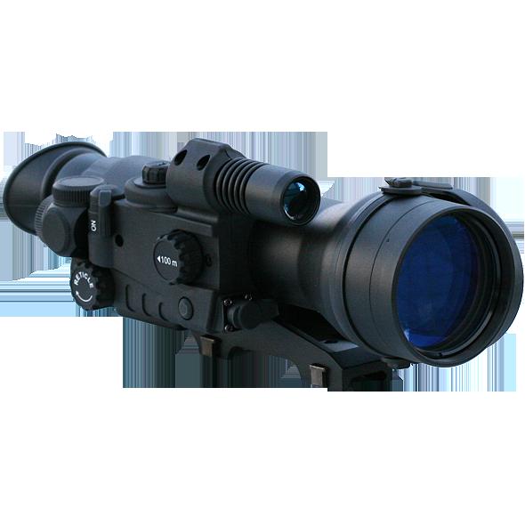 Прицел ночного видения Yukon Sentinel 3x60L Бк - артикул: 761040444