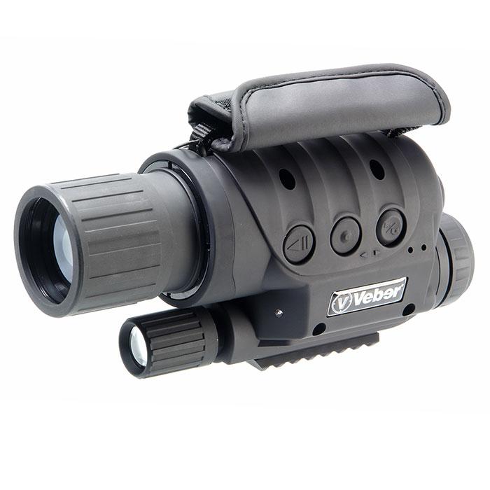 Цифровой монокуляр ночного видения ПНВ Veber NV 002 - артикул: 761310444