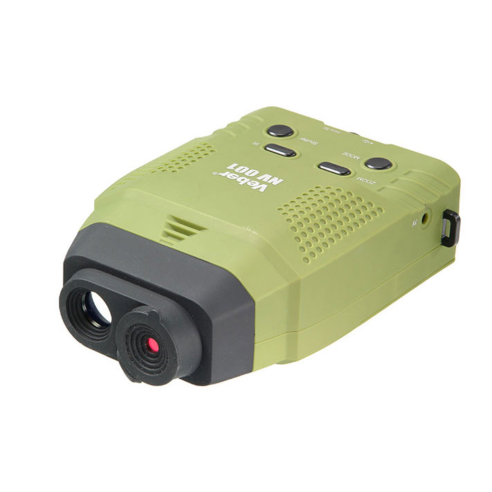 Цифровой монокуляр ночного видения ПНВ Veber NV 001 - артикул: 761300444