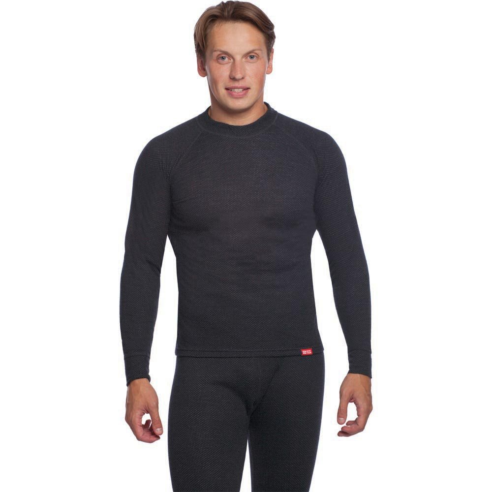 Мужское шерстяное термобельё Двойная шерсть - футболка