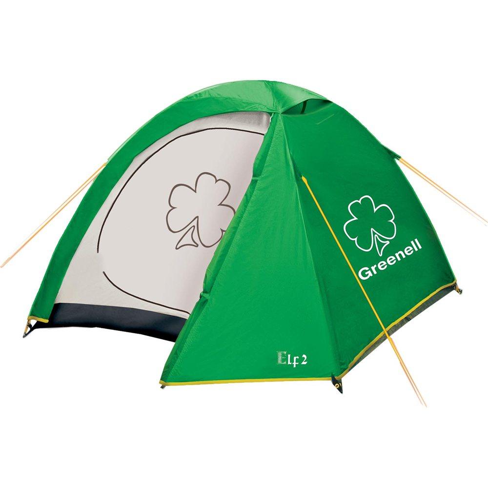Палатка Эльф 2 V3