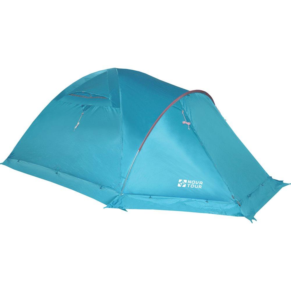 Палатка Терра 4 V2