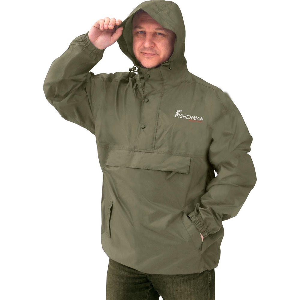 Куртка для рыбалки Вейв