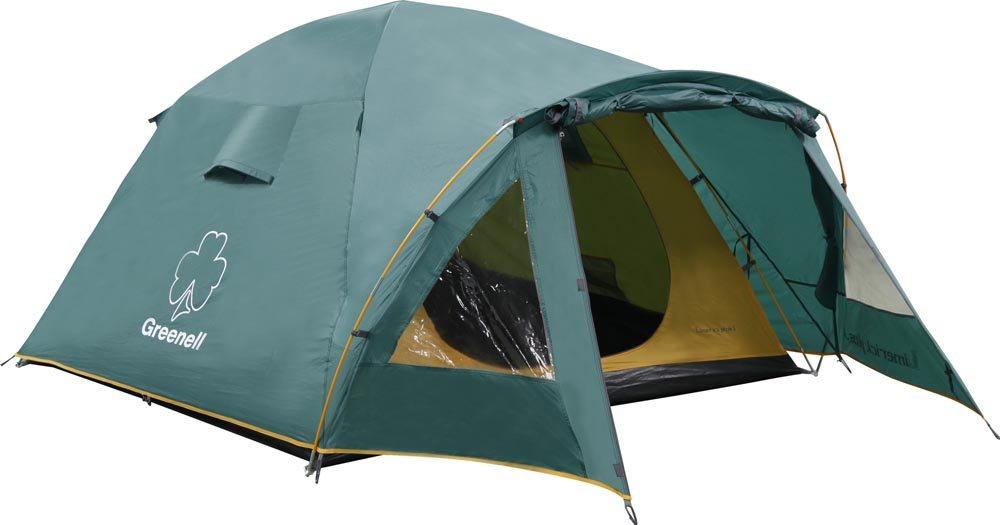 Палатка Лимерик плюс 4