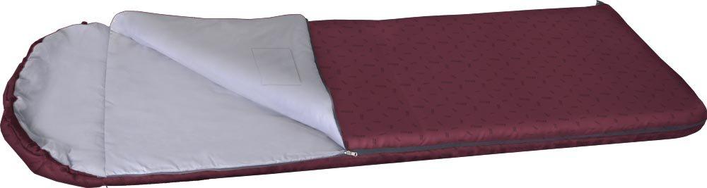 Спальный мешок увеличенный одеяло с подголовником Карелия 300 XL