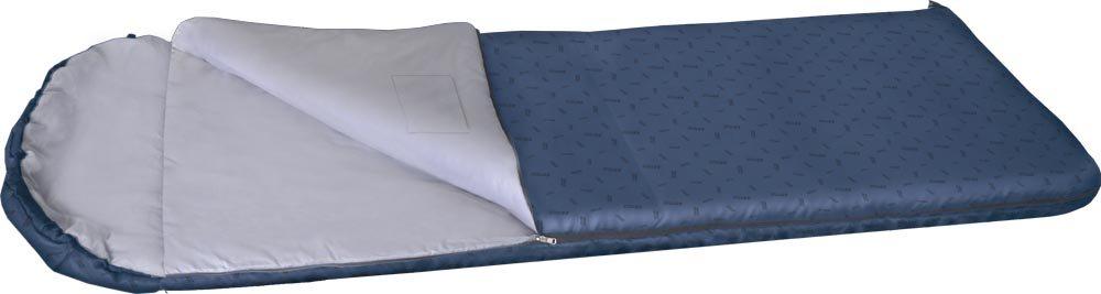 Спальный мешок увеличенный одеяло с подголовником Карелия 450 XL