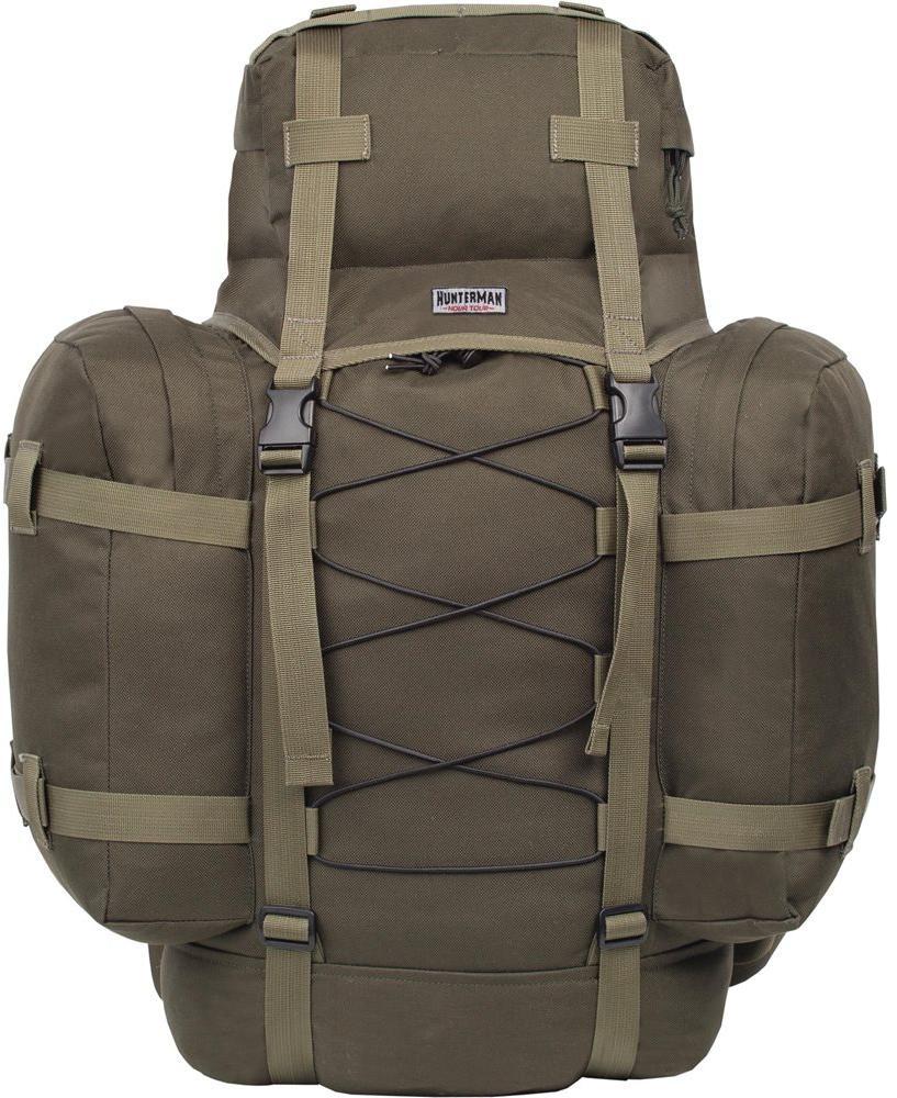 Рюкзак для охоты Контур 50 V3