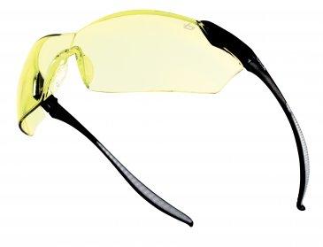 Очки Bolle MAMBA (MAMPSJ) yellow lens
