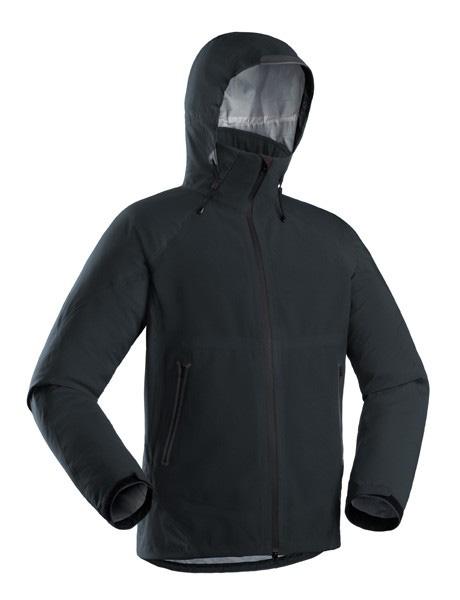 Мембранная куртка Баск MIXT NEOSHELL L