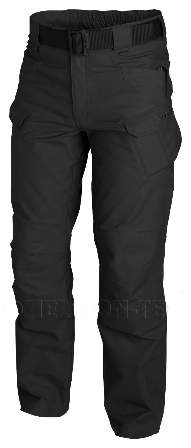 Брюки Helikon-Tex Urban Tactical Pants black