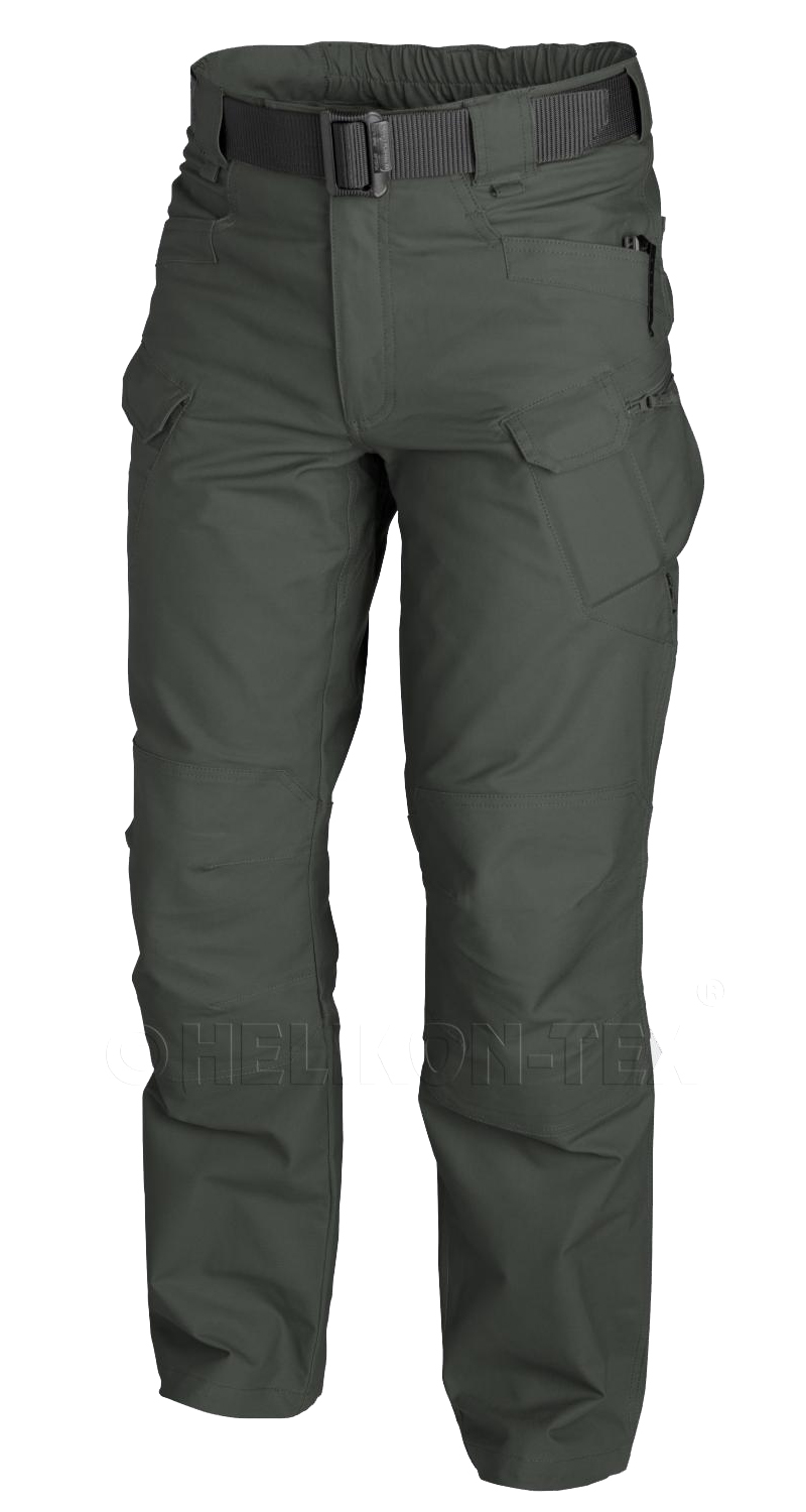 Брюки Helikon-Tex Urban Tactical Pants jungle green
