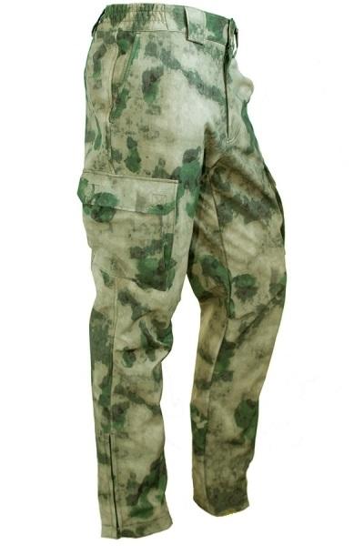 Брюки МПА-28 (ткань Софтшелл), камуфляж мох - артикул: 298220346