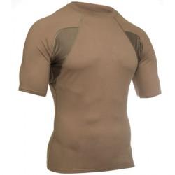 Термобелье футболка EF Shirt Short Sleeve Crew Neck Foliage Green Blackhawk