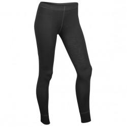Термобелье жен Comfort брюки Merino wool черные