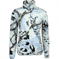 Куртка флисовая женская мод.2 Полярная Сова