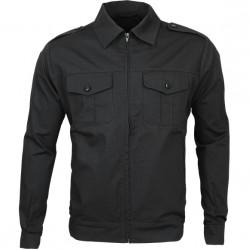 Куртка офицерская полевая черный