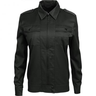 Куртка летняя Охранник М2 женская черный гретта