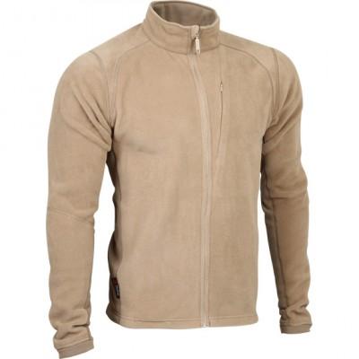 Куртка Polartec 100 - Power Stretch песок