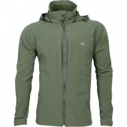 Куртка Armour Polartec SoftShell олива