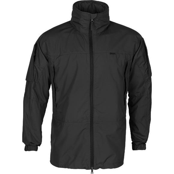 Куртка-ветровка тактическая Mantis черная
