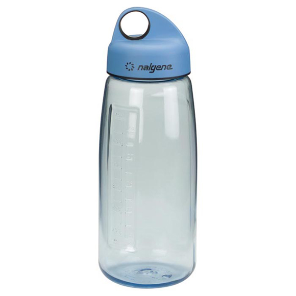 Бутылка Nalgene N-GEN 24 OZ WM BLUE
