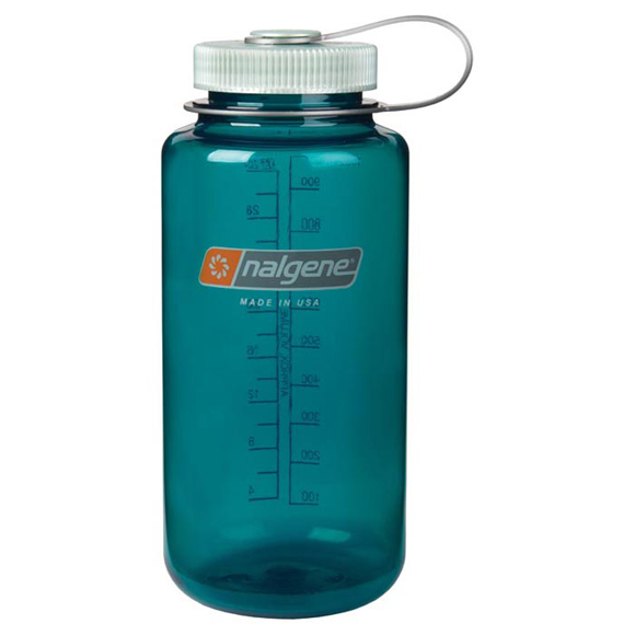 Бутылка Nalgene WM 1 QT TROUT GREEN