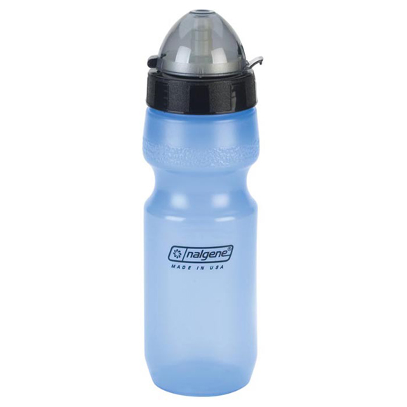 Бутылка Nalgene ATB 22 OZ BLUE