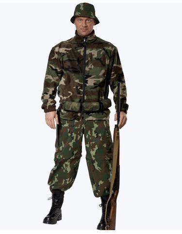 Куртка Привал (камуфляж) РАСПРОДАЖА
