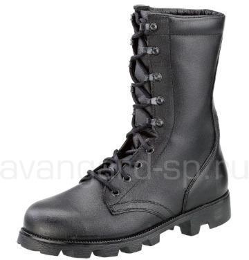 Ботинки Следопыт, хром