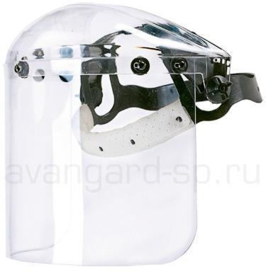 Щиток защитный лицевой НБТ1 Визион Титан