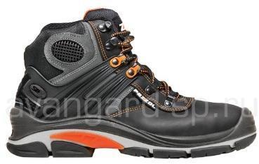 Ботинки TORNADO S3 SRC