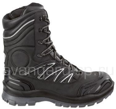 Ботинки MAGELLAN S3 HRO SRC