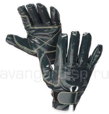 Перчатки антивибрационные Вибростат-03