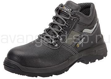 Ботинки Форсаж с композитным подноском
