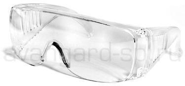 Очки Люцерна прозрачные